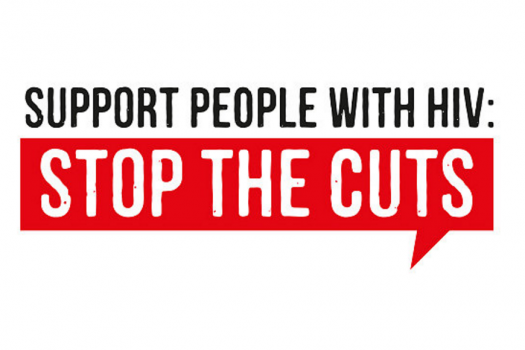 HIV and sexual health sector unites in action against government cuts as budgets are slashed by councils