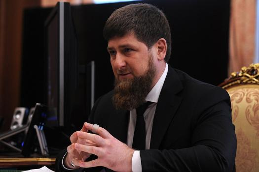 Human rights alert in Chechnya