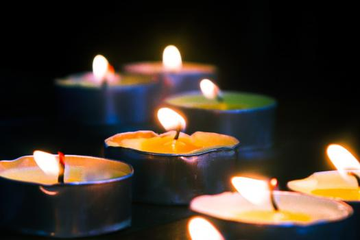 Photo of candles