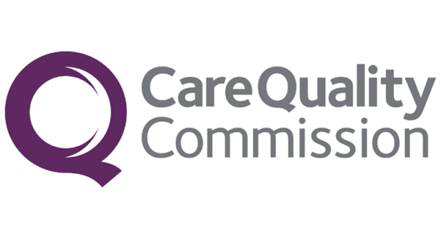 Care Quality Commission (CQC) logo