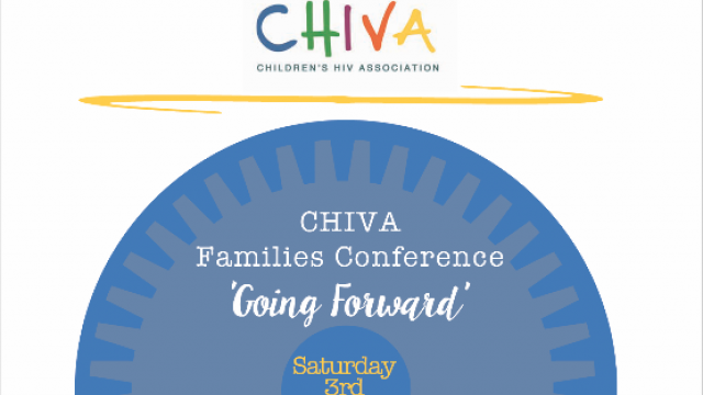 CHIVA Families Conference - Going Forward